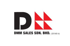 DMM Sales Sdn Bhd