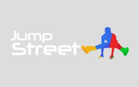 Jump Street – Trampoline Park.