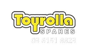 Toyrolla Spares Auto Parts SDN BHD