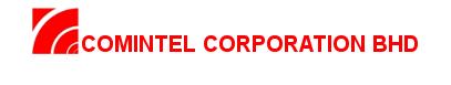 Comintel Corporation Berhad