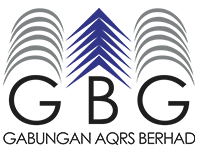 Gabungan AQRS Berhad