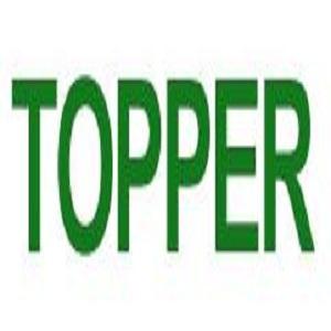 Topper Luquid Bottling Line Co., Ltd.
