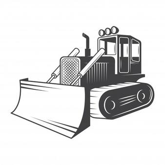 Bulldozer Rental